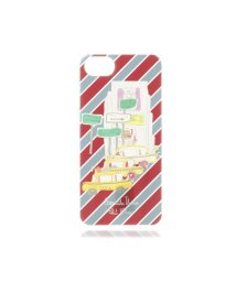 Samantha Thavasa Petit Choice/LaraCollectionニューヨークシリーズiPhone7ケース/501298327