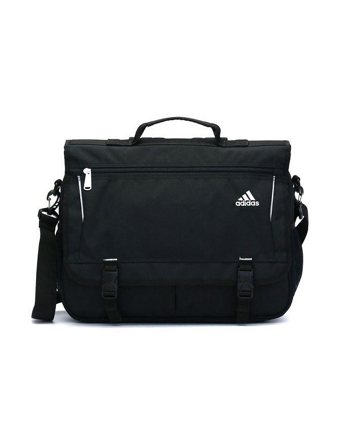 367df3a70526 (GALLERIA/ギャレリア)アディダス 3WAYショルダーバッグ adidas リュックサック 軽い スクールバッグ レッスン