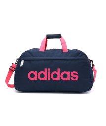 adidas/アディダス ボストンバッグ adidas スクールバッグ ボストン 2WAY スポーツ 38L 修学旅行 林間学校 臨海学校 47897/501301469