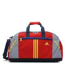 adidas/アディダス adidas キッズ ボストンバッグ 2WAYボストンバッグ バッグ 46Lニア 子ども 旅行 合宿 スポーツ 男の子 スクール 小学生 47949/501301477