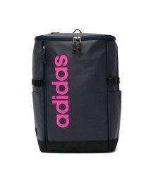 adidas/アディダス リュック adidas スクールバッグ リュックサック デイパック スクエア型 A3 B4 A4 31L 55483/501301504