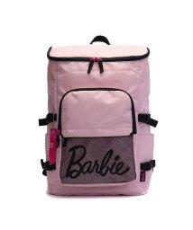 Barbie/バービー リュック Barbie シエラ スクールバッグ リュックサック スクエアタイプ デイパック バックパック 通学 スクール スポーツ 19L B4 55/501301810