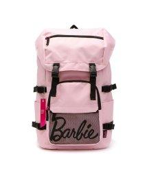 Barbie/バービー リュック Barbie シエラ スクールバッグ リュックサック フラップタイプ デイパック バックパック 通学 スクール スポーツ 17L B4 55/501301811