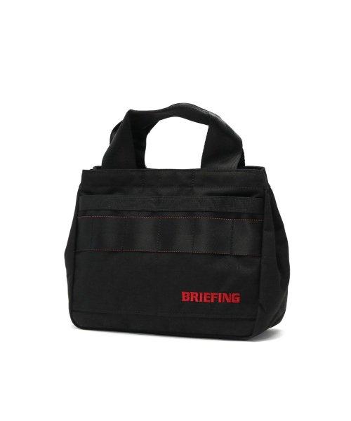 BRIEFING(ブリーフィング)/ブリーフィング BRIEFING トートバッグ B SERIES CART TOTE カートトート 小さめ ゴルフバッグ BG1732402/BG1732402
