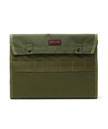 BRIEFING/【日本正規品】ブリーフィング BRIEFING ドキュメントケース クラッチバッグ DOCUMENT CASE A4 ビジネス ナイロン BRF487219/501301967