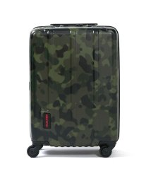 BRIEFING/【日本正規品】ブリーフィング スーツケース BRIEFING 機内持ち込み H-37 TROPIC CAMOUFLAGE 37L 1~2泊 ハード BRF547/501301980