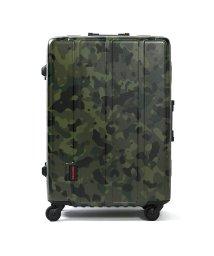 BRIEFING/【日本正規品】ブリーフィング スーツケース BRIEFING キャリーケース H-100 TROPIC CAMOUFLAGE フレーム 100L BRF5482/501301981