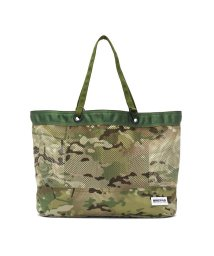 BRIEFING/BRIEFING トートバッグ ブリーフィング OMEGA BEACH TOTE L carry on オメガ ビーチトート メッシュ BRL493219/501302011