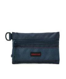 BRIEFING/【日本正規品】ブリーフィング ポーチ BRIEFING 小物入れ FLAT POUCH S MW フラットポーチ MODULE WARE トラベル BRM181/501302042