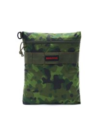 BRIEFING/【日本正規品】ブリーフィング ポーチ BRIEFING SOLID LIGHT ソリッドライト 小物入れ トラベルポーチ DAY1 POUCH 旅行 BRM18/501302054