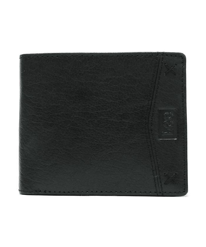 Lee 財布 LEE リー kashuru 二つ折り財布 カシュール 小銭入れ ボックス型 ウォレット 320−1603