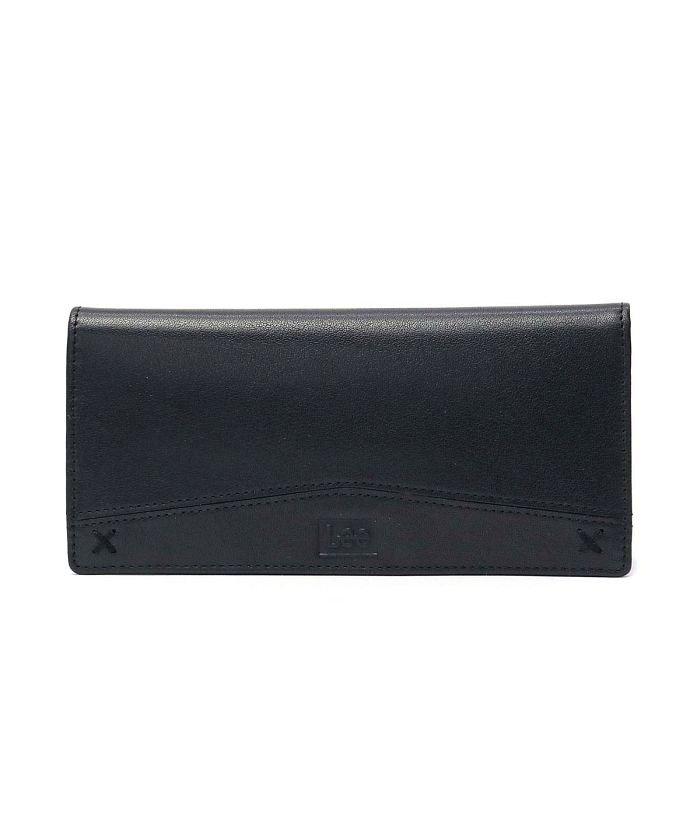 Lee 財布 LEE リー 長財布 kashuru カシュール 二つ折り 320−1606