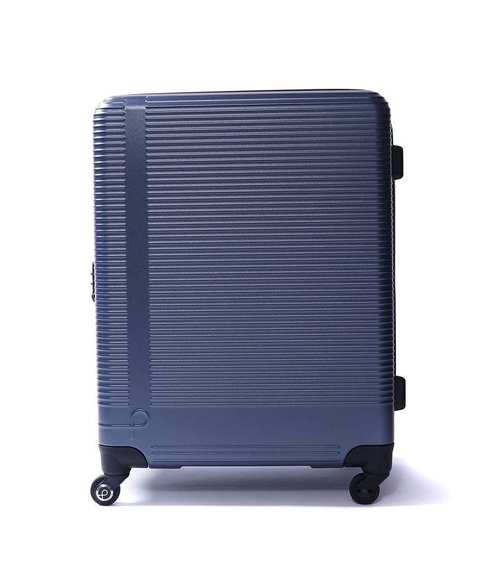ギャレリア プロテカ スーツケース PROTeCA STEP WALKER ステップウォーカー 100L 10〜14泊 エース ACE 02893 ユニセックス グレー F 【GALLERIA】