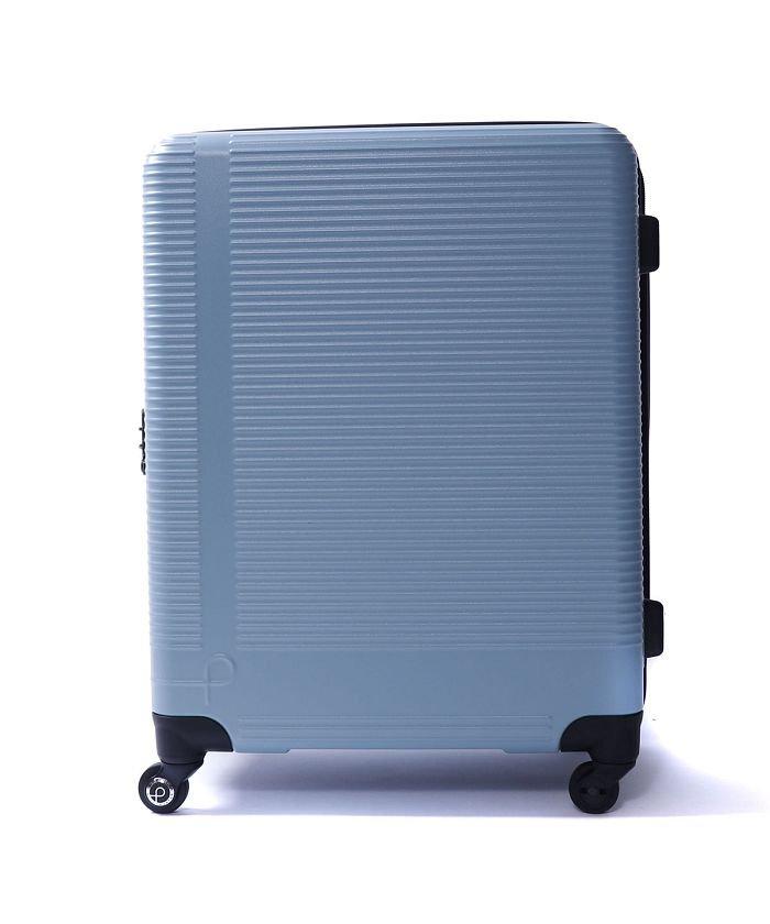ギャレリア プロテカ スーツケース PROTeCA STEP WALKER ステップウォーカー 100L 10〜14泊 エース ACE 02893 ユニセックス ブルー F 【GALLERIA】