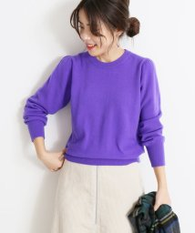 Spick & Span/PURE CASHMERE クルーネック◆/501309396