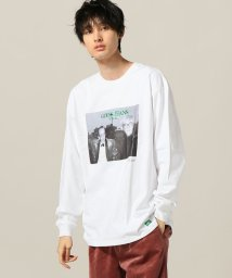 PULP/【PULP】GUESS / ゲス KITH×ANDY LS TEE/501311390