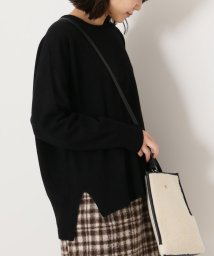 JOURNAL STANDARD/カシミヤクルーネックプルオーバー◆/501311411