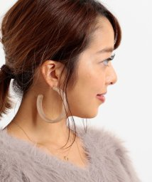 Jewel Changes/SMF BIG フープピアス/501311553