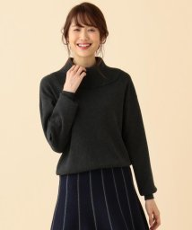 KUMIKYOKU/【洗える】ストレッチセットアップ ニット/501311650