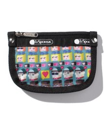 LeSportsac/KEY COIN POUCH トゥーモロー/LS0020914
