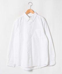 STYLEBLOCK/オックスフォード長袖ボタンダウンシャツBDシャツ/501283838