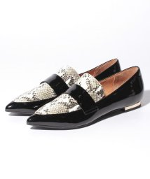 INTER-CHAUSSURES IMPORT/【ABOVE AND BEYOND】ポインテッドローファー/501296426