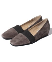 INTER-CHAUSSURES IMPORT/【ABOVE AND BEYOND】インヒールエラスティックパンプス/501296429