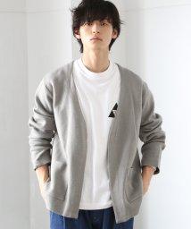 coen/ダブルフェイスコーディガン/501252706