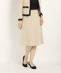 STRAWBERRY FIELDS/【セットアップ対応商品】リングツイード スカート/501293945