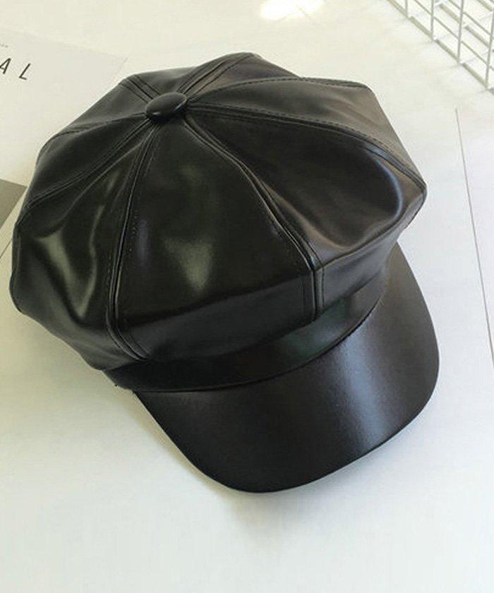キャスケット帽子 レディース 小物