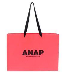 ANAP/ギフトバッグSET【L】/501315040