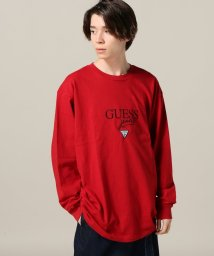PULP/【PULP】GUESS / ゲス GUESS JEANS LS TEE/501316116