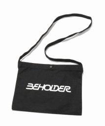 JOURNAL STANDARD/BEHOLDER ARTSUPPLIES:BEHOLDER サコッシュ/501316135
