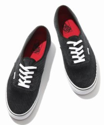 417 EDIFICE/VANS / バンズ AUTHENTIC DESIGN ASSEMBLY/501316137