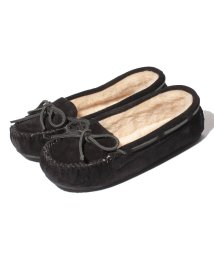 Minnetonka/【MINNETONKA】CALLY(Black)/501277188