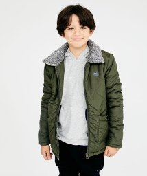 KRIFF MAYER(Kids)/キルティンJK(130~160cm)/501298550