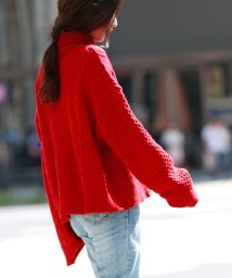 marjour/ROUGE KNIT/501298793