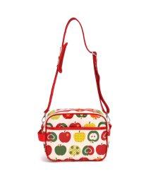 COLORFUL CANDY STYLE/【入学・入園グッズ】通園バッグ おしゃれリンゴのひみつ(アイボリー)/501299384