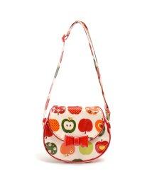 COLORFUL CANDY STYLE/ポシェット おしゃれリンゴのひみつ(アイボリー)/501299403