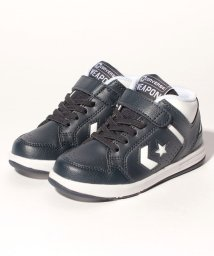 First star CONVERS/CONVERSE / キッズ ウエポン MID N/W / KIDS WEAPON MID N/W(16.0~22.0cm)/501305393