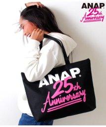 ANAP/ANAP25THロゴトートBAG/501320984