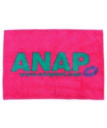 ANAP/ANAPロゴリップブランケット/501320987