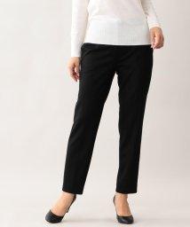 TRANSWORK/【美Slim Pants】コンパクトドライポンチパンツ/501322043