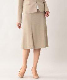 TRANSWORK/【美Skirt】コンパクトドライポンチスカート/501322044