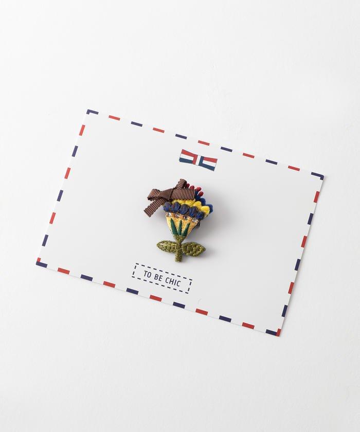【WEB・店舗限定】【Tricolore】ル・ブケ