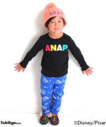 ANAP KIDS/ディズニーコレクション・エイリアン柄レギパン/501322705