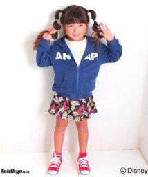 ANAP KIDS/ディズニーコレクション・キャラクターパーカー/501322725