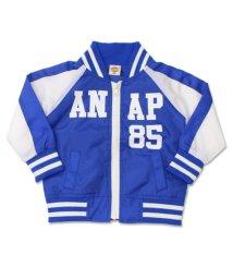 ANAP KIDS/ラインデザインスタジャン/501322731