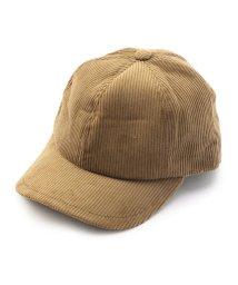 SHIPS MEN/GRILLO: コーデュロイ ベースボール キャップ/501326241