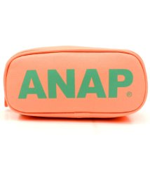 ANAP/『ANAP』ロゴ ポーチ/501327580